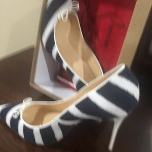 Christian Louboutin Shoes! 100% authentic!